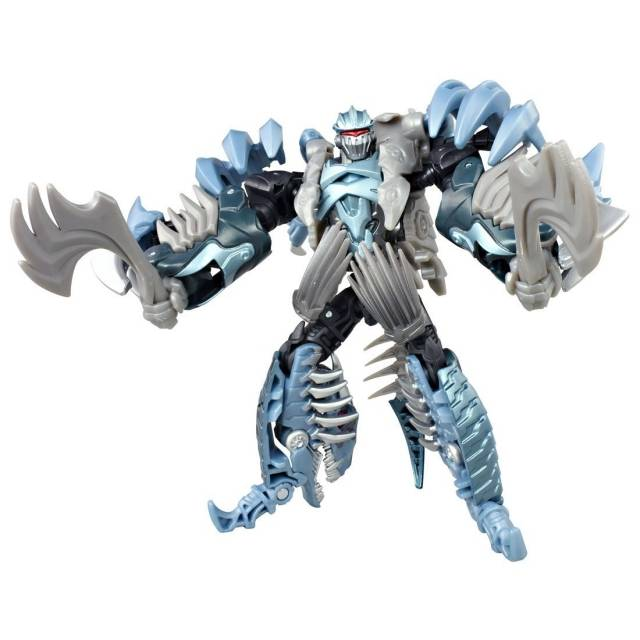 Transformers 5 - Last Knight - TLK-04 - Dinobot Sludge