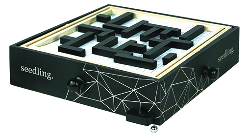 Seedling S Design Your Own Maze Is A New Kind Of Creative